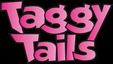 Логотип Taggy Tails