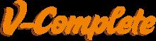 Логотип V-Complete