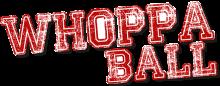 Логотип Whoppa Ball