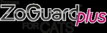 Логотип ZoGuard Plus For Cats