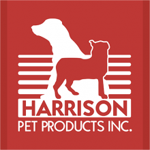 Логотип Harrison Pet Products