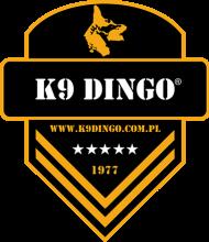 Логотип K9 Dingo