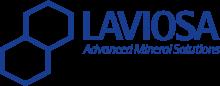 Логотип Laviosa Minerals