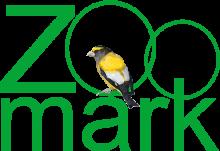 Логотип ЗООМАРК