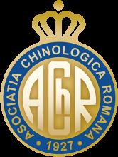 Логотип ACR