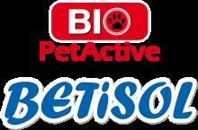 Логотип Bio Pet Active Betisol