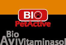 Логотип Bio Pet Active Bio AviVitaminasol