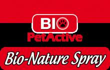 Логотип Bio Pet Active Bio-Nature Spray