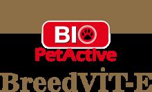 Логотип Bio Pet Active BreedVIT-E