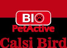 Логотип Bio Pet Active Calsi Bird