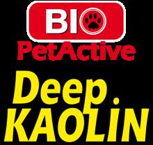 Логотип Bio Pet Active Deep Kaolin