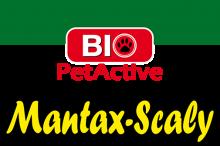 Логотип Bio Pet Active Mantax-Scaly