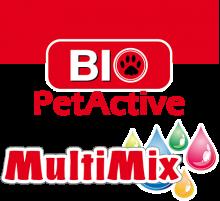 Логотип Bio Pet Active MultiMix