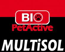 Логотип Bio Pet Active Multisol