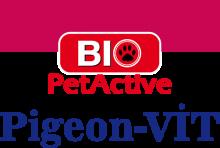 Логотип Bio Pet Active Pigeon-Vit