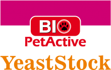 Логотип Bio Pet Active Yeast Stock