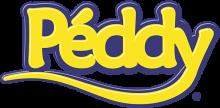 Логотип Peddy
