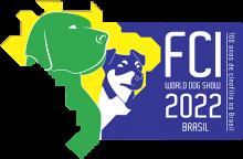 Логотип WDS 2022