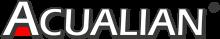 Логотип Acualian