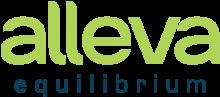 Логотип Alleva Equilibrium