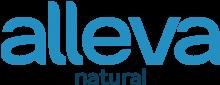 Логотип Alleva Natural