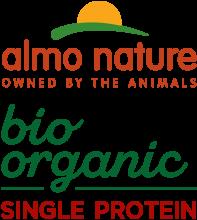 Логотип Almo Nature Bio Organic Single Protein