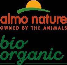 Логотип Almo Nature Bio Organic
