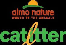 Логотип Almo Nature Catlitter