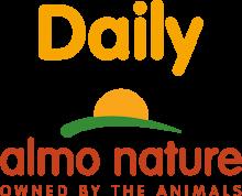 Логотип Almo Nature Daily