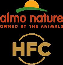 Логотип Almo Nature HFC