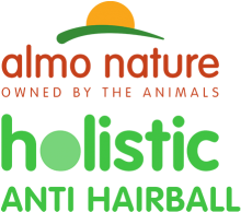 Логотип Almo Nature Holistic Anti Hairball