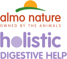 Логотип Almo Nature Holistic Digestive Help