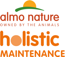 Логотип Almo Nature Holistic Maintenance