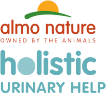 Логотип Almo Nature Holistic Urinary Help