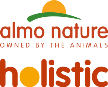 Логотип Almo Nature Holistic