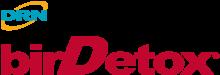 Логотип bir Detox DRN