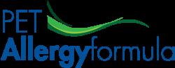 Логотип Pet Allergy Formula