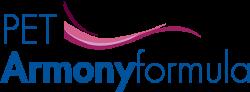Логотип Pet Armony Formula