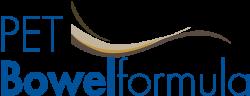 Логотип Pet Bowel Formula