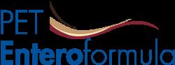 Логотип Pet Entero Formula