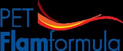 Логотип Pet Flam Formula