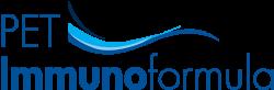 Логотип Pet Immuno Formula