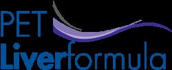 Логотип Pet Liver Formula