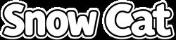 Логотип Snow Cat