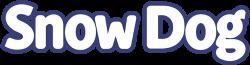 Логотип Snow Dog