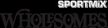 Логотип Sportmix Wholesomes