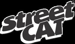 Логотип Street Cat