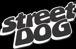 Логотип Street Dog
