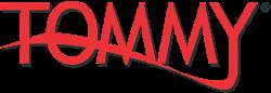 Логотип Tommy