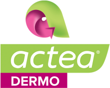 Логотип Actea Dermo